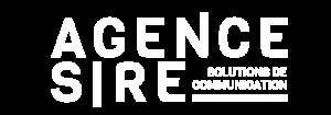 Agence SIRE - Logo