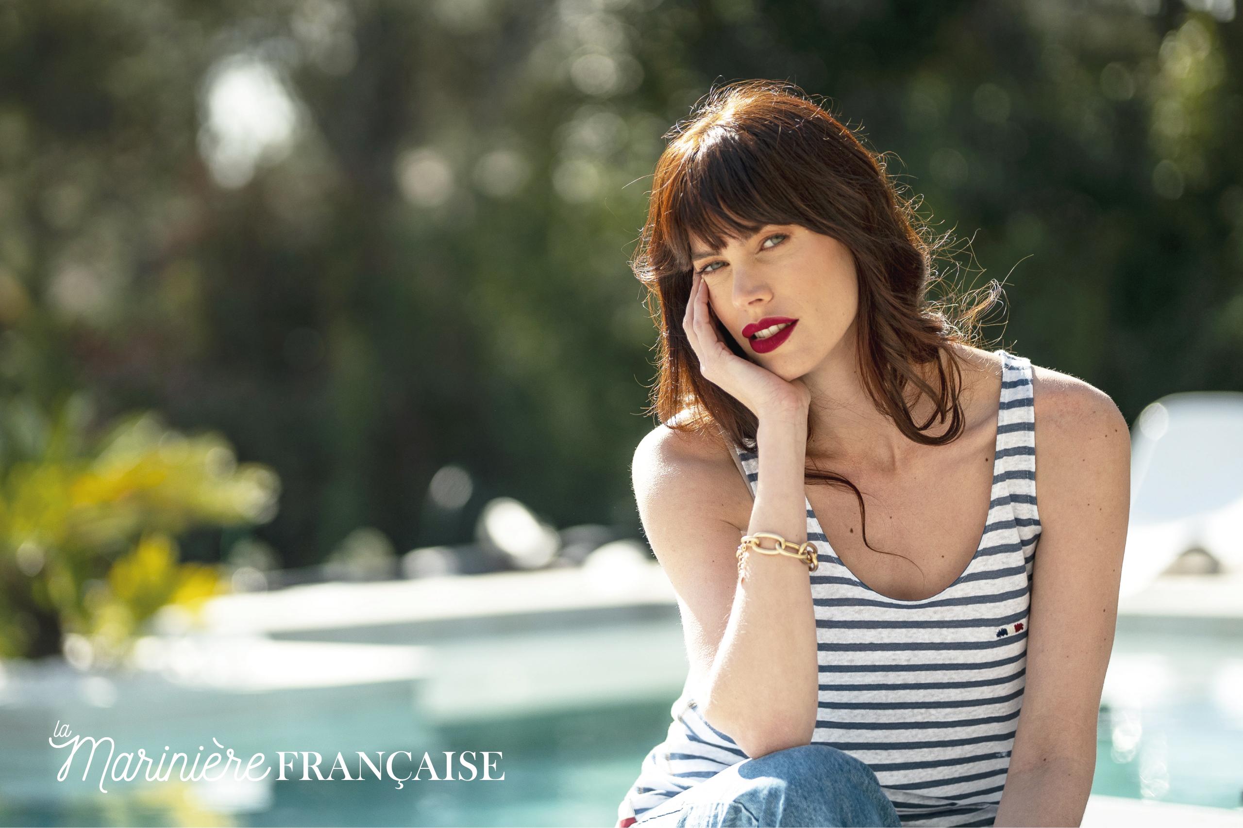 client La Marinière Française