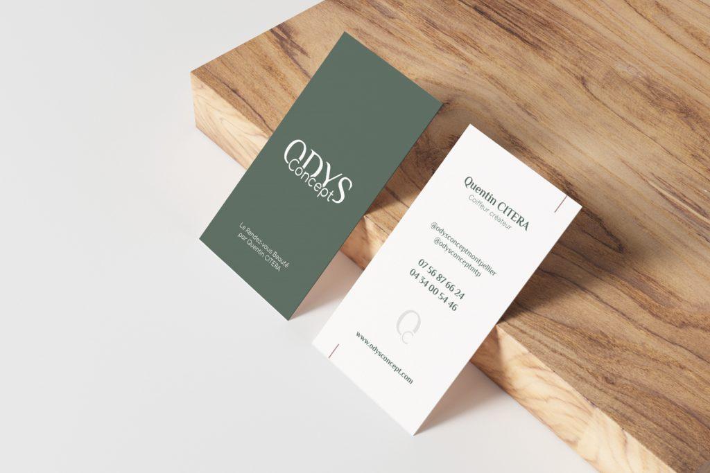 client Odys Concept